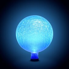 Frosted Gazing Ball