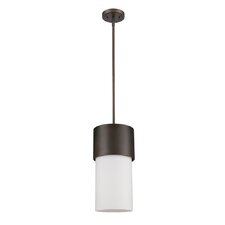 Midtown 1 Light Mini Pendant