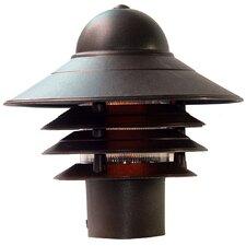 Mariner 1 Light Outdoor Post Light