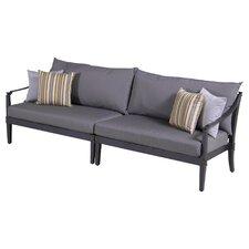 Astoria Sofa with Cushions