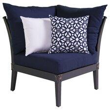Astoria Corner Chair with Cushion