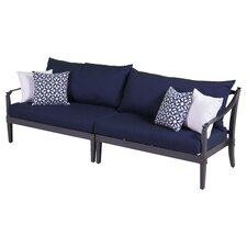Astoria Sofa with Cushion