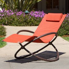 Original Orbital Zero Gravity Chair