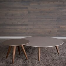 Sandy 2 Piece Coffee Table Set