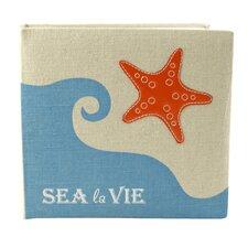 Starfish Sea La Vie Book Album