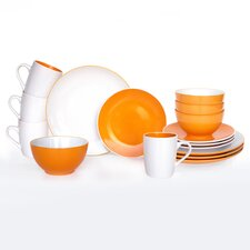Sofia 16 Piece Dinnerware Set