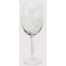 White Wine Glass Set (Set of 4)