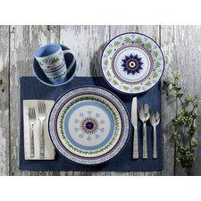 Marrakesh 16 Piece Dinnerware Set