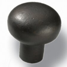 Heritage Mushroom Knob