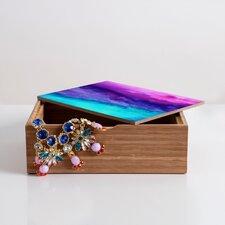 Jacqueline Maldonado The Sound Jewelry Box