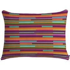 Juliana Curi Color Stripes Rectangle Pet Bed