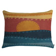 Viviana Gonzalez Textures Abstract 10 Dog Bed