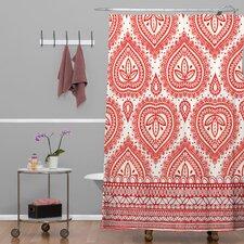 Aimee St Hill Decorative Shower Curtain