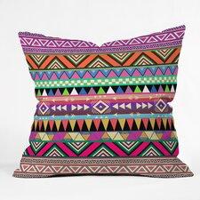 Bianca Green Overdose Indoor/Outdoor Throw Pillow