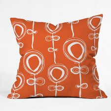 Rachael Taylor Contemporary Indoor/Outdoor Throw Pillow