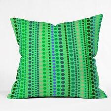 Romi Vega Indoor/Outdoor Throw Pillow
