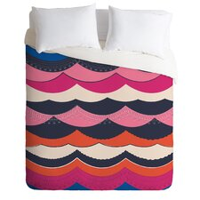 Vy La Unwavering Love Duvet Cover