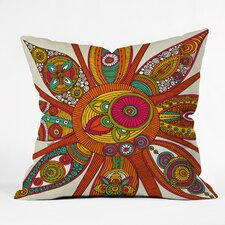 Valentina Ramos Liora Throw Pillow