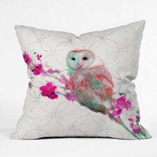 Hadley Hutton Quinceowl Throw Pillow