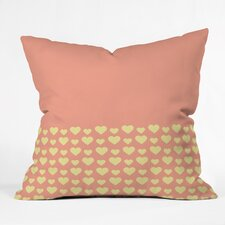 Allyson Johnson Summer Love Indoor/Outdoor Throw Pillow