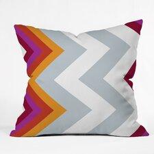 Karen Harris Indoor/Outdoor Throw Pillow