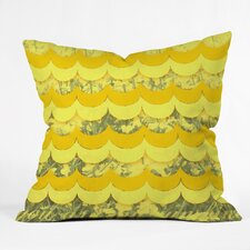 Gabi Sunshine Indoor/Outdoor Throw Pillow