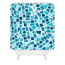 Khristian A Howell Beach Bum 6 Extra Long Shower Curtain