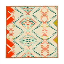 Marker Southwest by Pattern State Framed Graphic Art Plaque