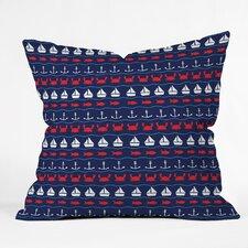 Robert Farkas Outdoor Throw Pillow