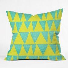 Nick Nelson Indoor/Outdoor Throw Pillow