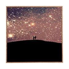 Stargaze by Shannon Clark Framed Graphic Art