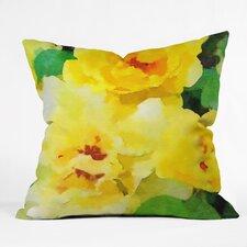 Jacqueline Maldonado Indoor/Outdoor Throw Pillow