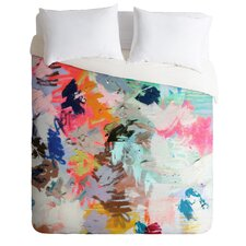 Kent Youngstrom Really Duvet Cover