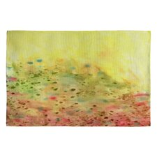 Rosie Brown Jeweled Pebbles Rug
