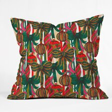 Aimee St Hill Baubles Throw Pillow