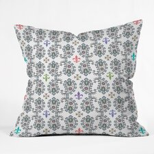 Andi Bird Paisley Ornamental Throw Pillow