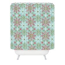 Loni Harris Eve Shower Curtain