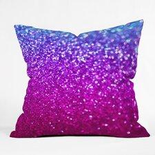 Lisa Argyropoulos New Galaxy Indoor/Outdoor Throw Pillow