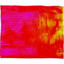 Sophia Buddenhagen Cerecelia Throw Blanket