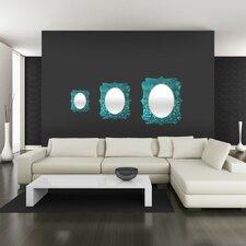 Lisa Argyropoulos Aquios Quatrefoil Wall Mirror