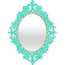 Budi Kwan Decographic Baroque Mirror