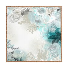 Seafoam by Iveta Abolina Framed Graphic Art