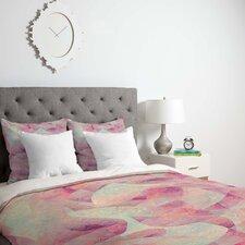 Jacqueline Maldonado Lightweight Sleep To Dream Duvet Cover