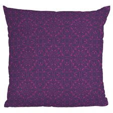 Khristian A Howell Provencal 1 Throw Pillow