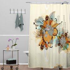 Iveta Abolina Sunset Shower Curtain