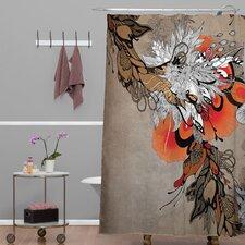 Iveta Abolina Sonnet Shower Curtain
