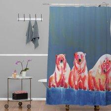 Clara Nilles Shower Curtain