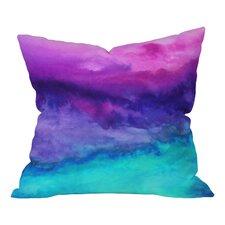 Jacqueline Maldonado the Sound Polyester Throw Pillow