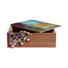 Madart Refreshing Jewelry Box