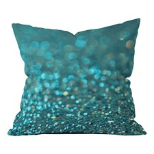 Lisa Argyropoulos Throw Pillow